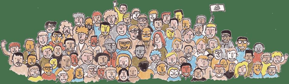 demografia Não Tenha Dúvidas: A Tecnologia Moldara o Futuro da Economia