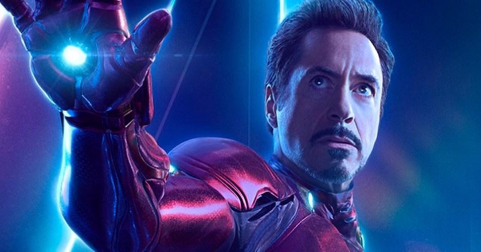 RDJ2 O Inferno e a Redenção de Robert Downey Jr. (O Homem de Ferro)