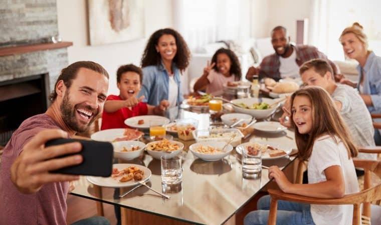 RF2 Crônica da Família: O Marido da Prima do Meu Pai