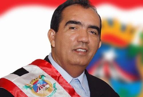 Resultado de imagem para Pedreiras condenou o ex-prefeito Francisco Antônio Fernandes
