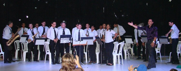 Novo Século Orquestra é uma das atrações confirmadas para o evento de Réveillon. Imagem: Arquivo.