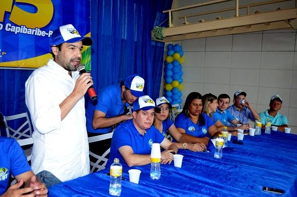 Evento do PSDB em Santa Cruz do Capibaribe (6)