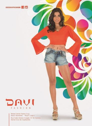 Davi fashion 11 2015