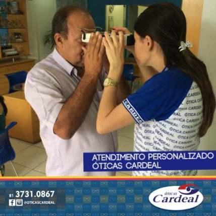 Otica Cardeal 03