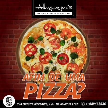 Albuquerques Pizza