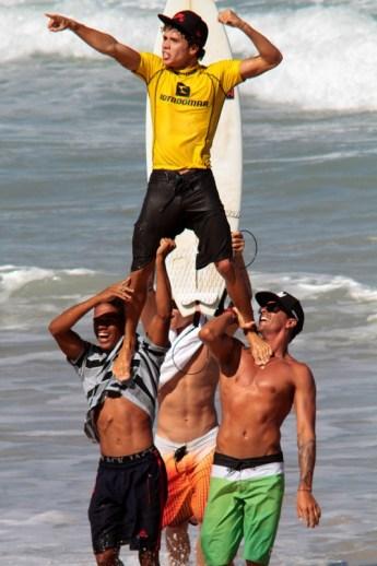 Israel Jr - foto de Rogério Vital