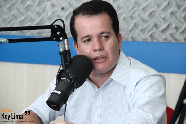 Foto: Blog do Ney Lima (Arquivo).