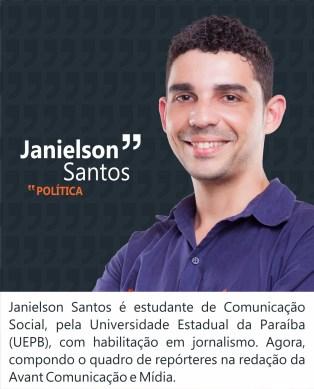 Janielson Santos