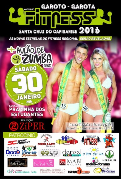 01 Garoto e garota fitness 2016