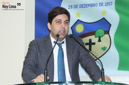KLEMERSON PIPOCA PSDB 2016