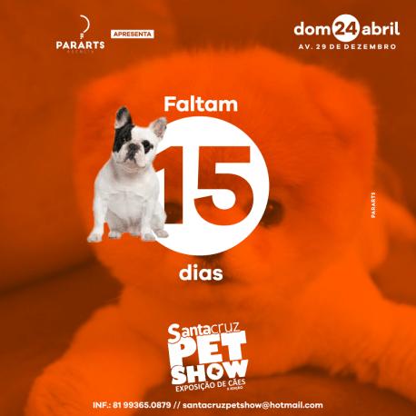PET SHOW - 10-04-2016