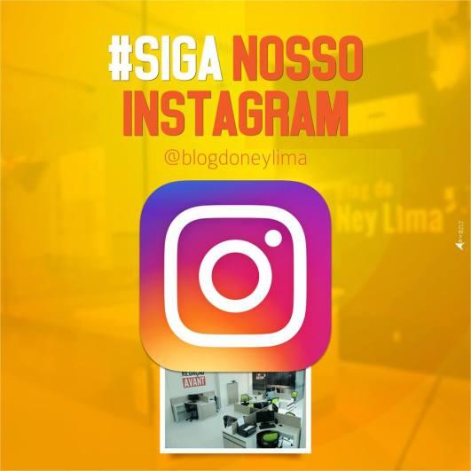 Instagram Blog do Ney Lima