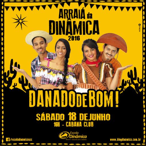 Dinamica São João 2016 02