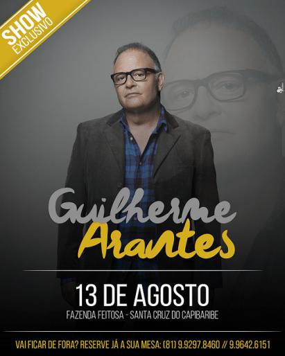 Guilherme Arantes