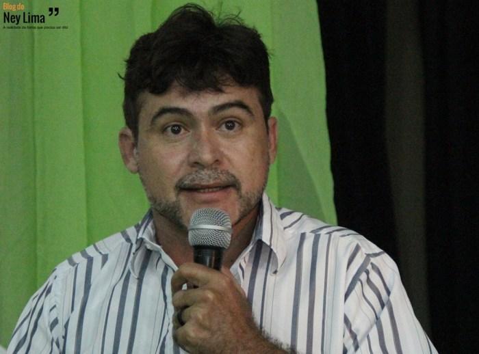 Clodoaldo Barros