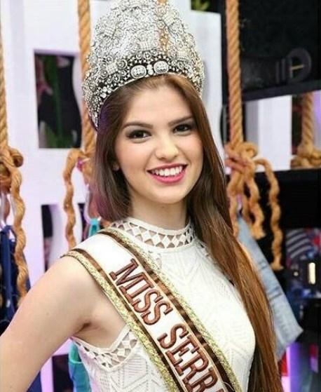 Miss Serra Talhada