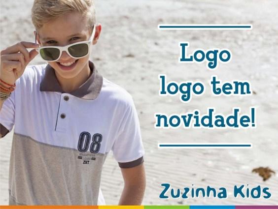 Zuzinha Kids 08 04