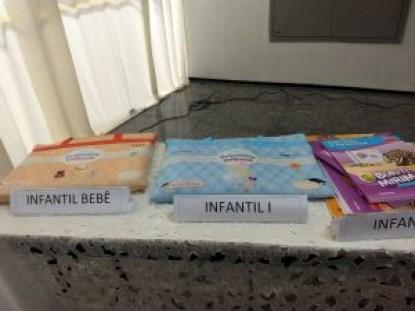 prefeita eunice livros 300x225 - Prefeita de Mamanguape, Eunice Pessoa participa do 2º Seminário Educar Pra Valer