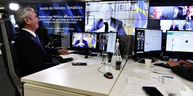 liberdade-de-negociar-acordos-com-outros-paises-favorece-consolidacao-do-mercosul,-avaliam-debatedores