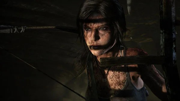 Tomb Raider: 60fps on PS4, around 30fps on Xbox One | ブログ