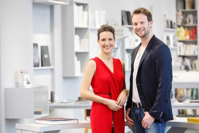 Barbara Fleissner, Florian Rudig