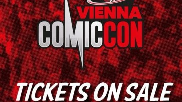 Vienna Comic Con Tickets