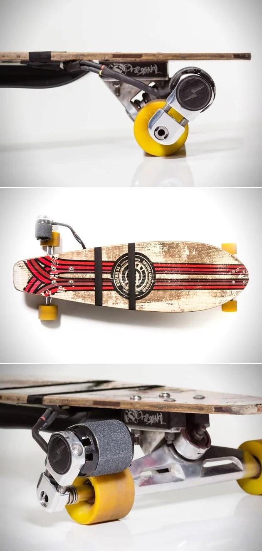 kickr-longboard