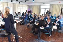 Pressekonferenz gamescom 2016