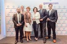 Eröffnungsrundgang gamescom 2016