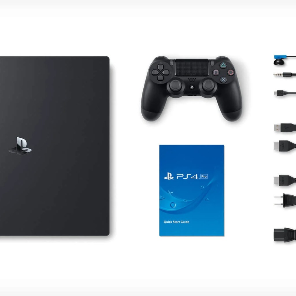 Playstation 4 pro reveal tech specs and details blogdottv how these powerful new tools are used is up to individual developers and the experience they are creating you may have seen some of these examples during ccuart Image collections
