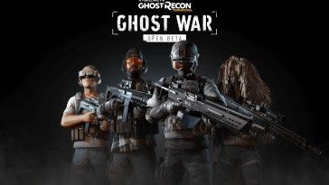 GHOST RECON® WILDLANDS