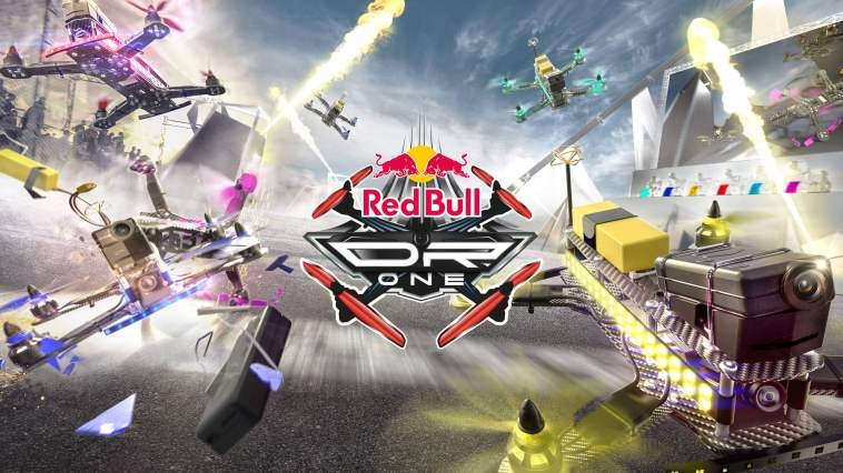 Red Bull DR.ONE