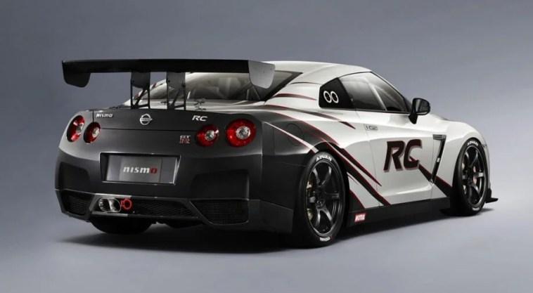 Nissan GT-R /C