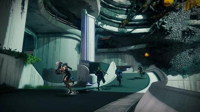 Destiny 2 - Curse of Osiris PGW-06
