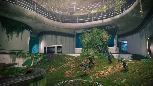 Destiny 2 - Curse of Osiris PGW-02