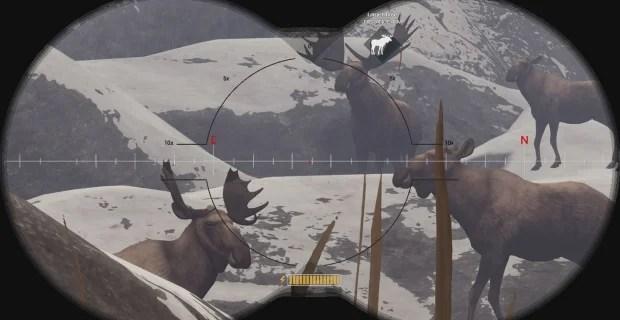 Next Week on Xbox - Deer Hunter