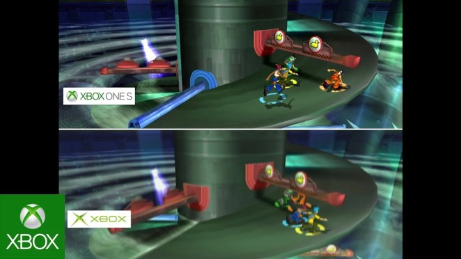 Video forPlay Three Generations of Games – Better – on Xbox One