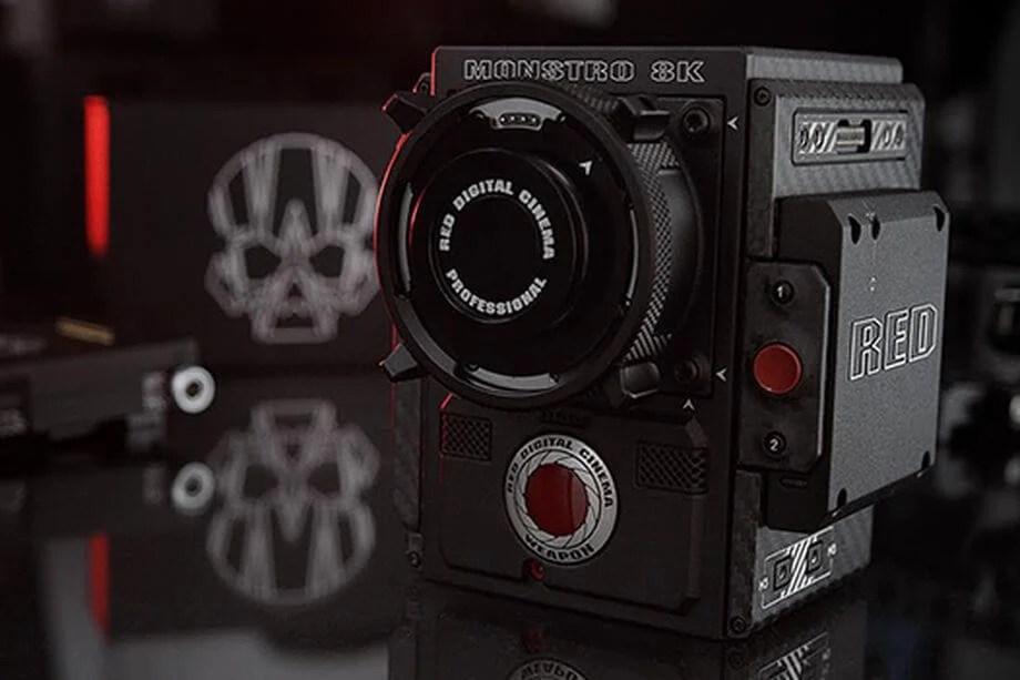 MONSTRO 8K