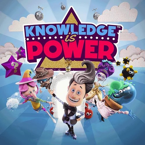 Knowledge if Power