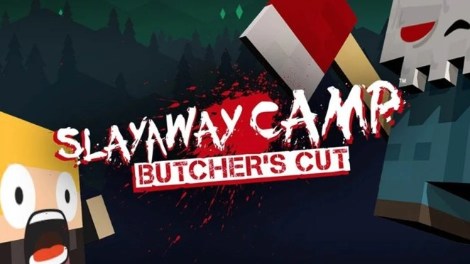 Slayaway Camp Hero Image