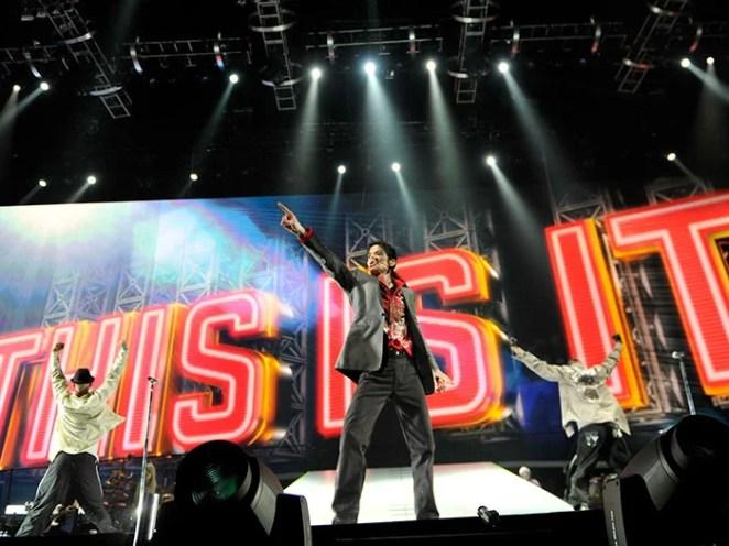 Michael Jackson, 50, 1958-2009