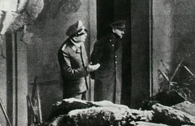 Adolf Hitler, 56, 1889-1945