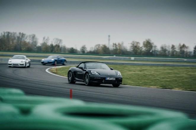 Xbox Forza Porsche Event
