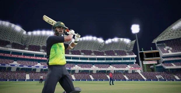 NOWX - Next Week on Xbox - Ashes Cricket