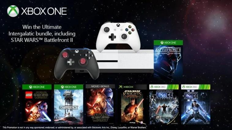 Star wars battlefront iii60 exclusive?
