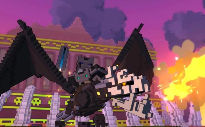 Disaeon The Immortal Screenshot