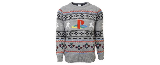 PS Gear Christmas