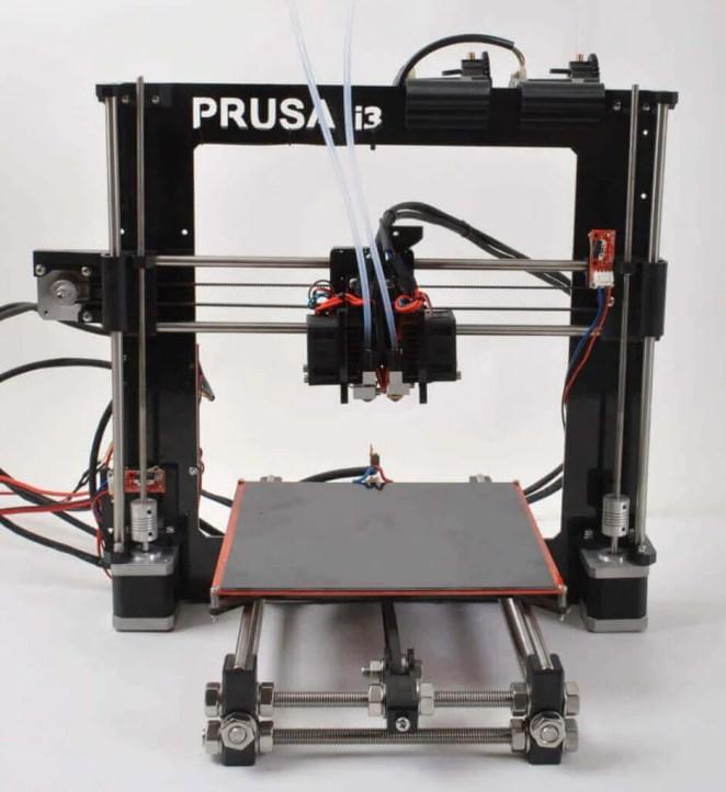 prusa i3 kit