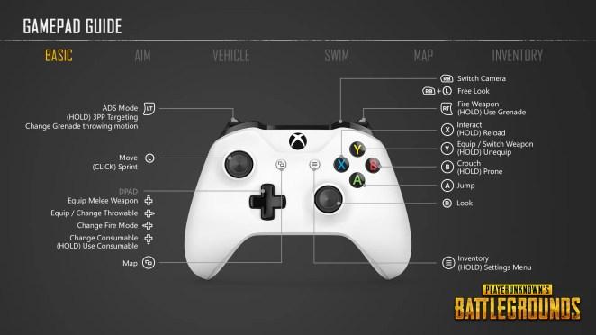 PUBG Controller Basic Image