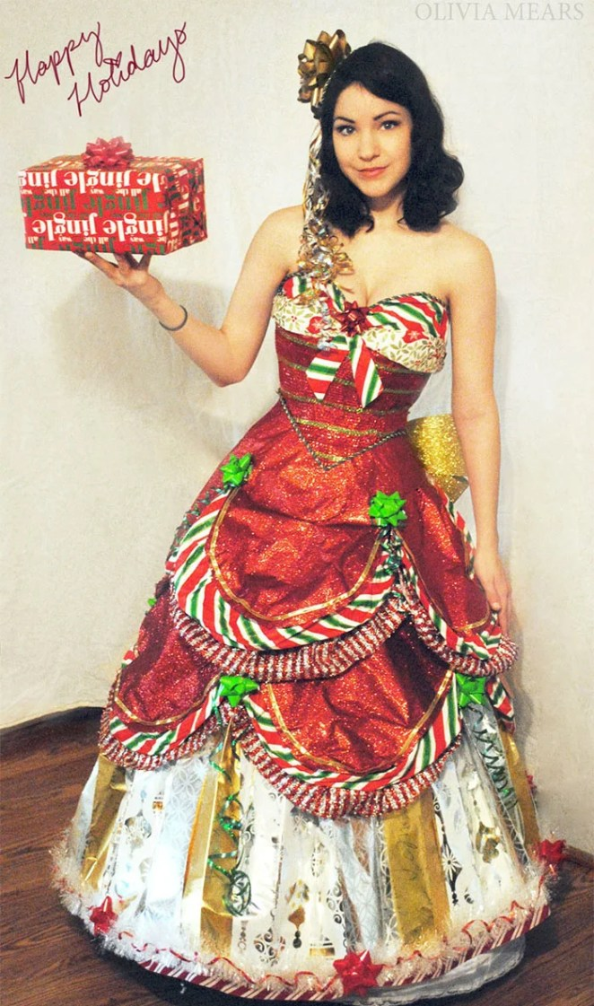 wrapping-paper-dresses-olivia-mears-3